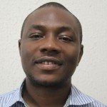 NIGERIA • Anthony Okoro