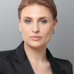 RUSSIA • Ekaterina Osipenko