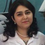 UZBEKISTAN - Gavkhar Khaydarova